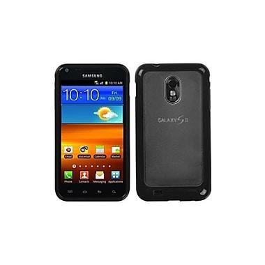 Insten® Gummy Cases For Samsung Epic 4G Touch/Galaxy S II