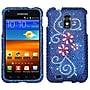 Insten® Diamante Protector Case For Samsung Epic 4G