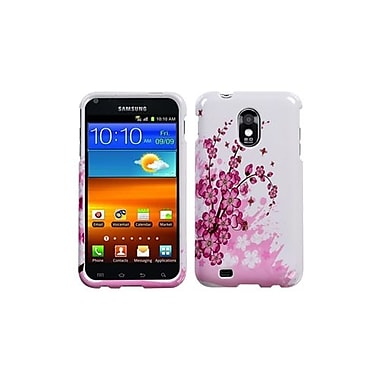 Insten® Phone Protector Case For Samsung Epic 4G Touch/Galaxy S II, Spring Flowers