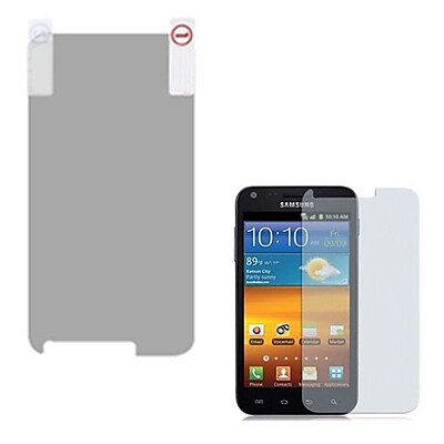 Insten Anti Grease LCD Screen Protector For Samsung Epic 4G Touch Clear