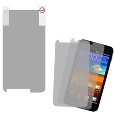 Insten® 2/Pack Screen Protector For Samsung Epic 4G Touch