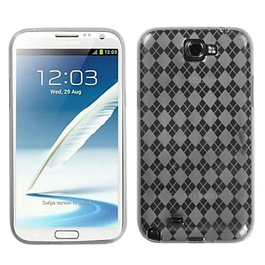 Insten® Argyle Candy Skin Cases For Samsung Galaxy Note II (T889/I605)