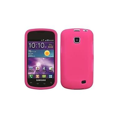 Insten® Solid Skin Case For Samsung i110 (Illusion), Hot-Pink