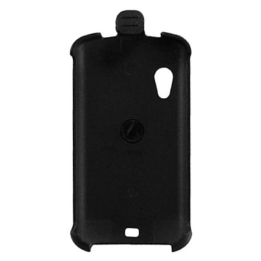 Insten® Holster For Samsung I405 Stratosphere, Black