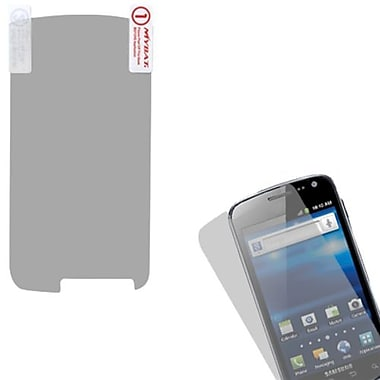 Insten® Anti-Grease LCD Screen Protector For Samsung i577 Galaxy Exhilarate, Clear