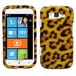 Insten® Skin Phone Protector Case For Samsung i667 Focus 2, Leopard