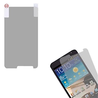 Insten® Anti-Grease LCD Screen Protector For Samsung Galaxy Note, Clear