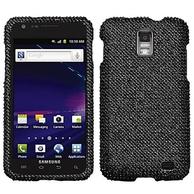 Insten® Diamante Protector Cases For Samsung i727 (Galaxy S II Skyrocket)