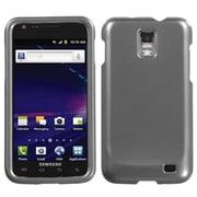 Insten® Phone Protector Case For Samsung i727 (Galaxy S II Skyrocket), Solid Granite