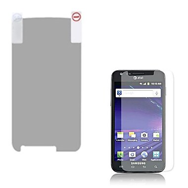 Insten® Anti-Grease LCD Screen Protector For Samsung i727 Galaxy S2 Skyrocket, Clear