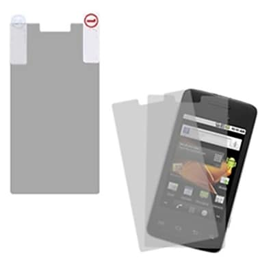 Insten® 2/Pack Screen Protector For Samsung M820 Galaxy Prevail