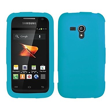 Insten® Solid Skin Case For Samsung M830, Tropical Teal