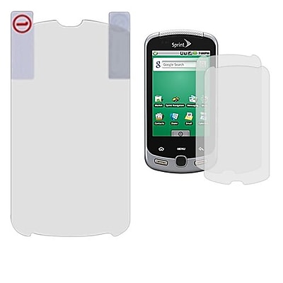 Insten Mirror LCD Screen Protector For Samsung M900 1411591