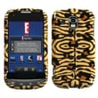 Insten® Skin Phone Protector Case For Samsung M930 (Transform Ultra), Wild Leopard