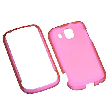 Insten® Lizzo Phone Protector Case For Samsung M930 (Transform Ultra), Pink