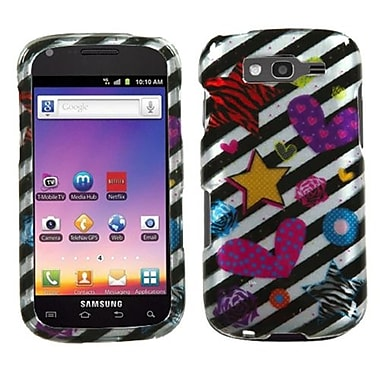 Insten® Phone Protector Cases For Samsung T769 Galaxy S Blaze 4G