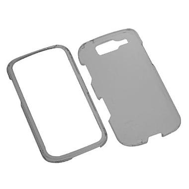 Insten® Phone Protector Case For Samsung T769 Galaxy S Blaze 4G, Smoke