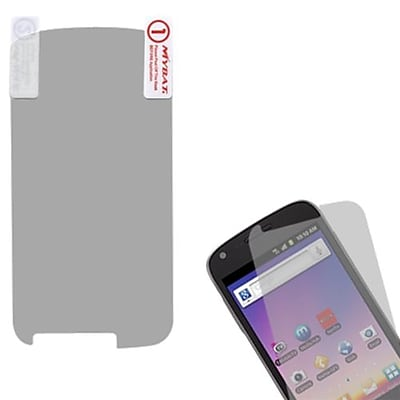 Insten Anti Grease LCD Screen Protector For Samsung T769 Galaxy S Blaze 4G Clear