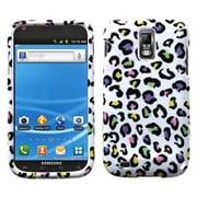 Insten® Phone Protector Case For Samsung T989 Galaxy S2, Colorful Leopard