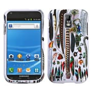Insten® Phone Protector Case For Samsung T989 Galaxy S2, Birds of a Feather