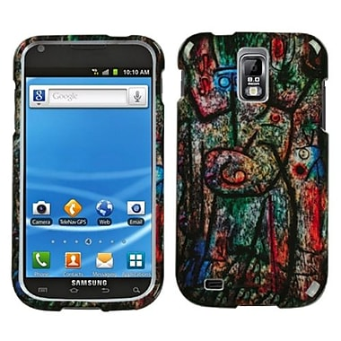 Insten® Phone Protector Case For Samsung T989 Galaxy S2, Earth Art