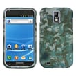 Insten® Lizzo Digital Camo Phone Protector Case For Samsung T989 Galaxy S2, Green