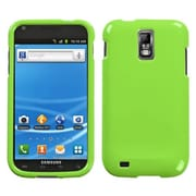 Insten® Natural Phone Protector Case For Samsung T989 Galaxy S2, Pearl Green