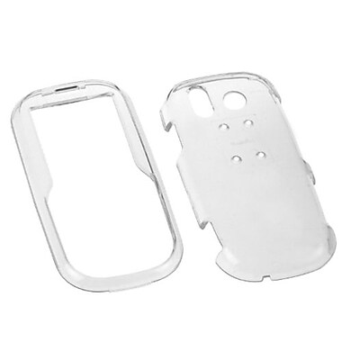 Insten® Phone Protector Case For Samsung U450/Intensity, Clear