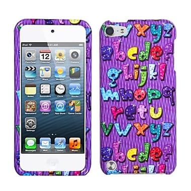 Insten® Phone Protector Cases For iPod Touch 5th Gen