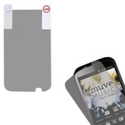 Insten® Anti-Grease LCD Screen Protector For HTC Desire C, Clear