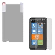 Insten® Anti-Grease LCD Screen Protector For HTC HD7S, Clear