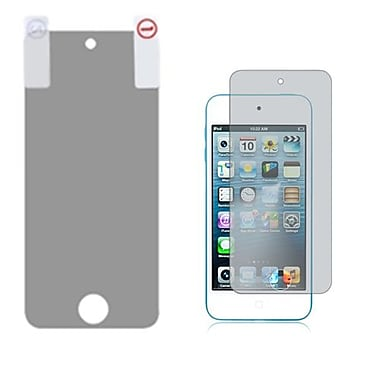 Insten® Anti-Grease LCD Screen Protector For iPod Touch 5th Gen, Clear