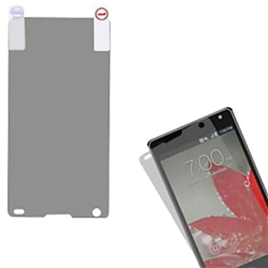 Insten® Anti-Grease LCD Screen Protector For LG LS970 Optimus G, Clear