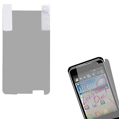 Insten® Anti-Grease LCD Screen Protector For LG MS770 Motion 4G, Clear