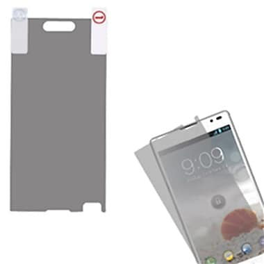 Insten® Anti-Grease LCD Screen Protector For LG P769 Optimus L9, Clear
