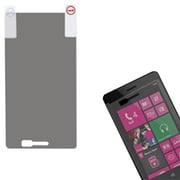 Insten® Anti-Grease LCD Screen Protector For Lumia Nokia 810, Clear