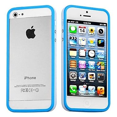 Insten® MyBumper Phone Protector Covers F/iPhone 5/5S