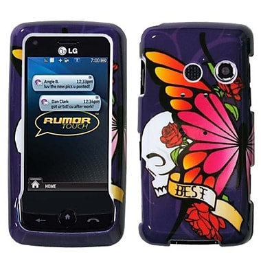 Insten® Protector Cases For LG LN510 Rumor Touch/UN510 Banter Touch