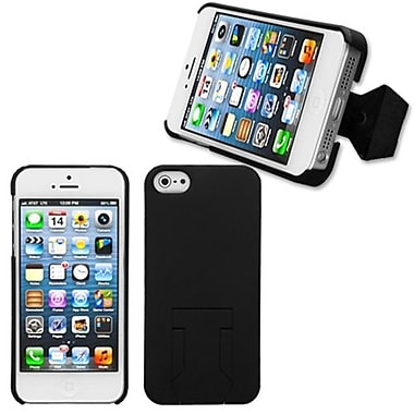 Insten® Back Protector Covers W/Stand F/iPhone 5/5S