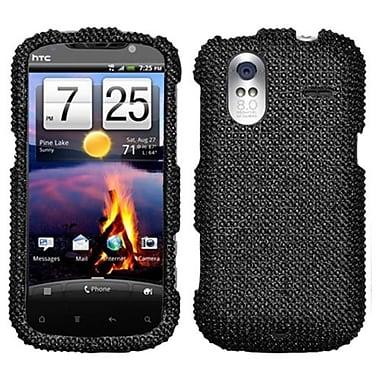 Insten® Diamante Protector Cases For HTC Amaze 4G