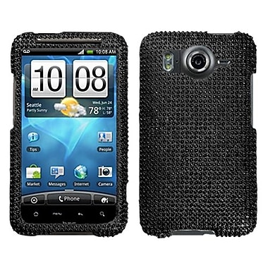 Insten® Diamante Protector Covers For HTC Inspire 4G