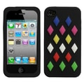 Insten® Skin Covers F/iPhone 4/4S