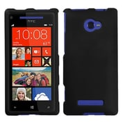 Insten® Argyle Protector Case For HTC Windows Phone 8X, Black