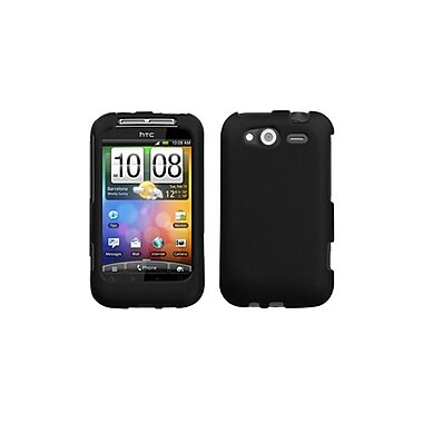 Insten® Faceplate Case For HTC WildFire S CDMA