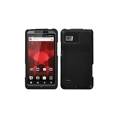 Insten® Rubber Protector Cases For Motorola XT875 Droid Bionic