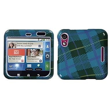 Insten® Protector Cases For Motorola MB511 Flipout