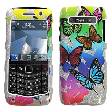 Insten® Phone Protector Covers For BlackBerry 9100