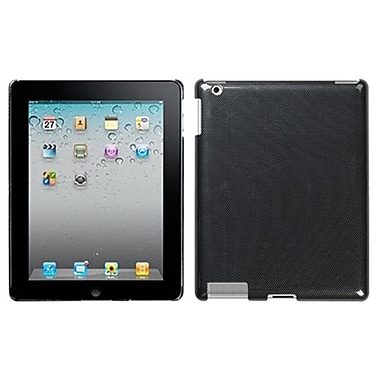 Insten® Back Protector Covers For iPad 2/3/4