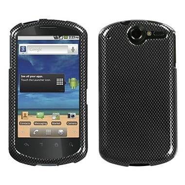Insten® Phone Protector Case For Huawei U8800 Impulse 4G, Carbon Fiber