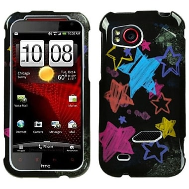 Insten® Protector Cases For HTC ADR6425 Rezound